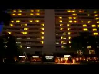The wonderful Warwick Denver Hotel