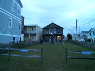 Blue Marlin Beach Lodging: Winter Video of Blue Marlin 1-2-3-4