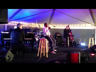 Ben Vereen performs July 4th at Westglow Resort & Spa with Dave Loeb, Tom Kennedy, and Marc Dicc