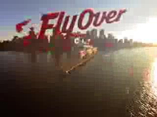 FlyOver Canada Trailer