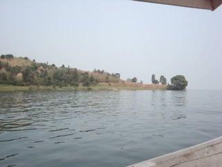 Kibuye, Rwanda: Akeza Island - Paradis Malahide
