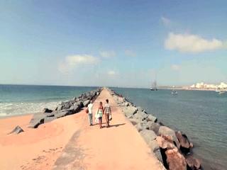 Portimao, Portugal: coolest sidecar tours in Algarve