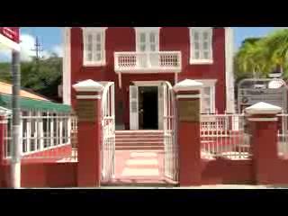 The Ritz Village Hotel: The Ritz Studios Curacao