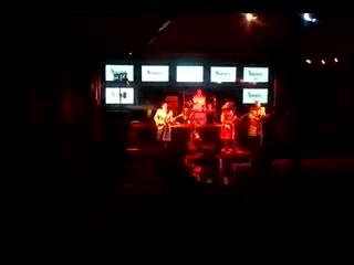 Ramrod Key, FL: Nowhere Band