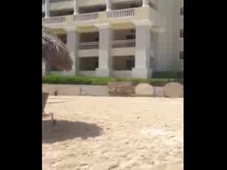 Rose Hall, Jamaica: Grands beach was the best