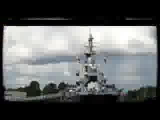 Wilmington, NC: USS North Carolina