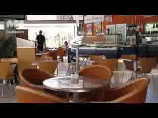 Caffe Portomaso, Saint Julian's, Island of Malta
