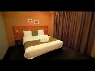 Eight Willows Retreat: Willy Bay Resort Video