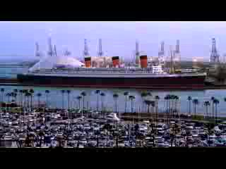 Tour The Queen Mary