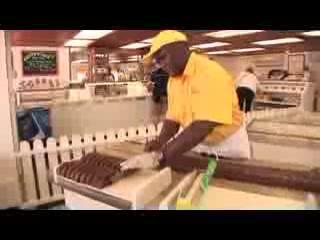 Murdick's Fudge: Come Watch us Make Fresh Fudge