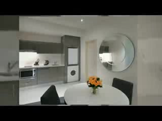 Meriton Serviced Apartments Kent Street Sydney
