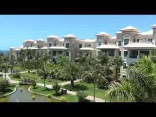 Alcala, Spain: Thomson Sensatori Tenerife