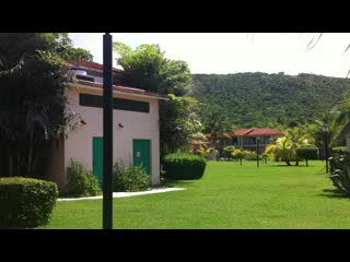 View of the property Breezes Jibacoa