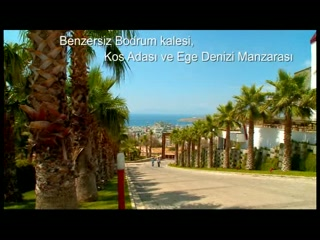 Grand Yazici Bodrum Hotel & SPA
