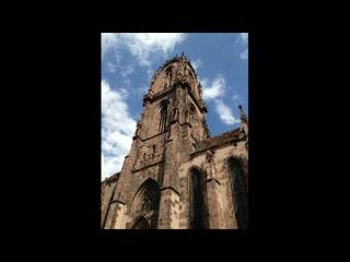 Eglise Saint-Georges : UNE EGLISE GOTHIQUE A VISITER ABSOLUMENT A SELESTAT