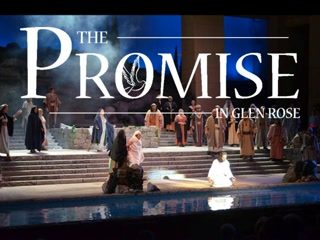 The Promise in Glen Rose: The Promise 2 Minute Video!