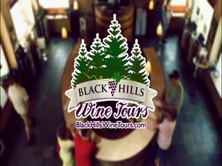 Black Hills Wine Tours: wine tour