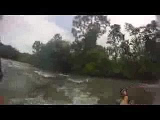 Rambala Jungle Lodge Tubing Adventure