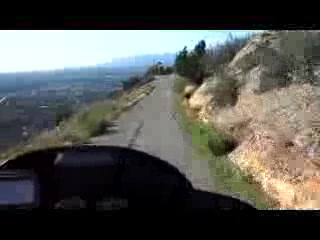 Canon City, CO: Skyline drive by Harley