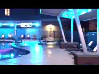 Hyatt Place Phoenix/Mesa : New COOL spot in Mesa