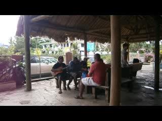 Beach Escape Villas : Fiji Time