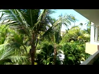 Luxury Bahia Principe Ambar Don Pablo Collection : View from 3rd floor Room