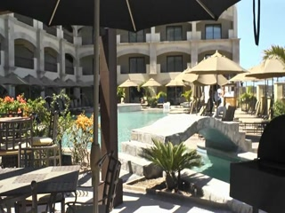 La Mision Loreto: La Mision Hotel amenities
