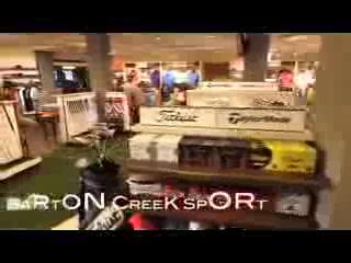 Omni Barton Creek Resort & Spa: The Shops at Omni Barton Creek