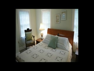 Berkeley Springs, Virginia Occidental: Mountain Rest Inn Robles Suite