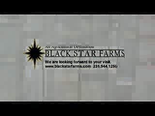 The Inn at Black Star Farms: Fall on the Farm