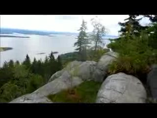 Paha-Koli, Koli national park, Finland
