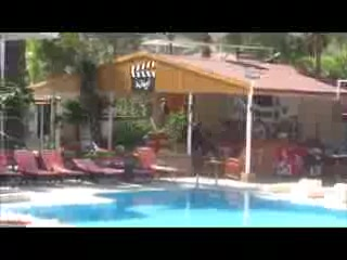 Vento Boutique Hotel: Hotel grounds and Room