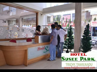 Hotel Susee Park - Intro & Awarded Best Hotel In the Town