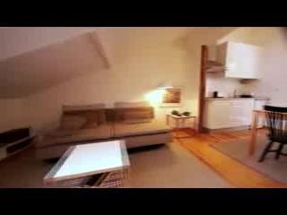 The 3 Sisters Lisbon: Lisbon apartments, Studio 1