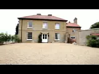 Godwick Hall luxury B&B