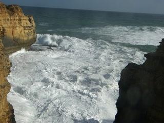 ทอร์คีย์, ออสเตรเลีย: Shipwreck zone