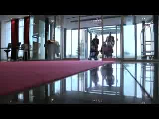 Scandic Sluseholmen : Leisure - FIrst Hotel Copenhagen