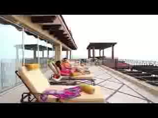 Villa La Estancia Beach Resort & Spa Riviera Nayarit: Villa La Estancia Beach Resort & Spa