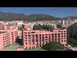 Hotel Fuerte Marbella (Marbella - Costa del Sol)