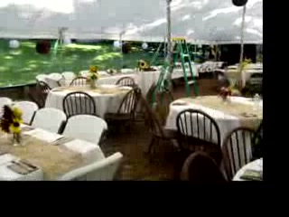 Kyes Motel: Ready for a Wedding