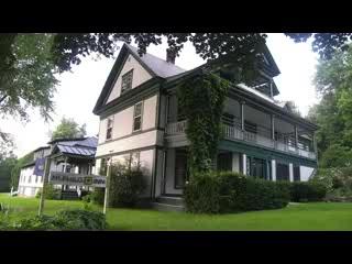 Charlotte, VT : Mt. Philo Inn Overview