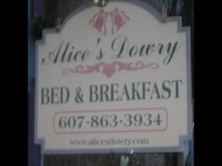 Cincinnatus, NY: What to expect at Alice's Dowry Bed & Breakfast
