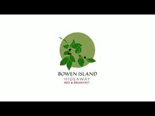 Bowen Island Hideaway Bed and Breakfast