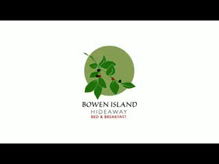 Bowen Island Hideaway Bed and Breakfast