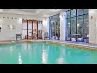 Holiday Inn Hotel Birmingham/Homewood : Holiday Inn Birmingham Homewood