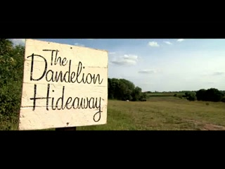 The Dandelion Hideaway: Capture the magic of The Dandelion Hidewaway