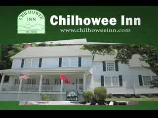 More reasons to stay at the Chilhowee Inn
