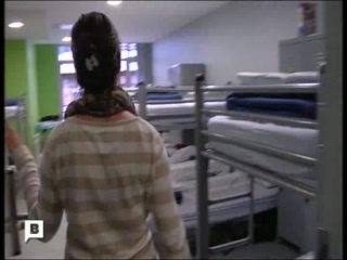 Alberguinn Sants Youth Hostel : Some Alberguinn Stories