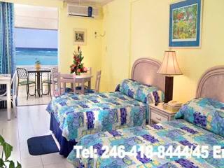 Yellow Bird Hotel, Barbados