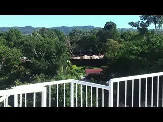 Luxury Bahia Principe Cayo Levantado: Construction at Cayo Levantado Oct 2013